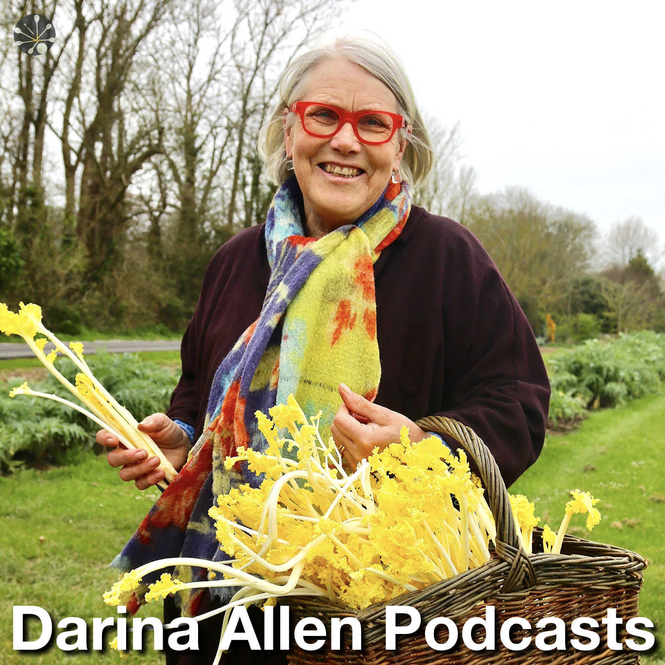 Darina Allen Podcasts