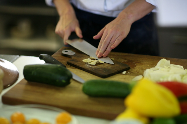 Just Cook It - Ballymaloe Cookery School