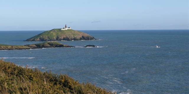 Ballycotton Lighthouse - Ballymaloe Cookery School
