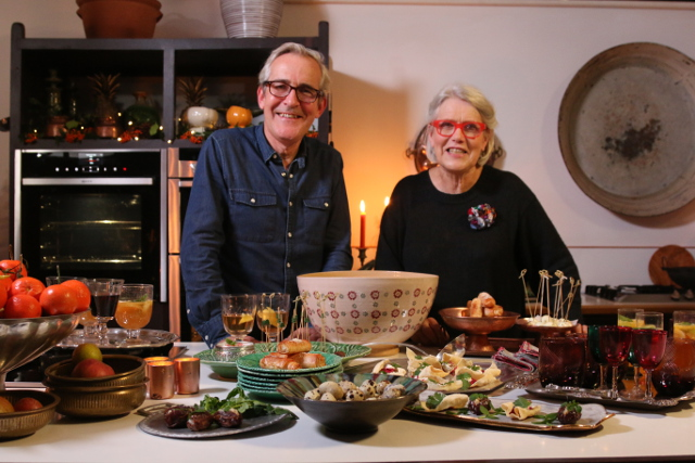 Christmas Cooking - Ballymaloe Cookery School