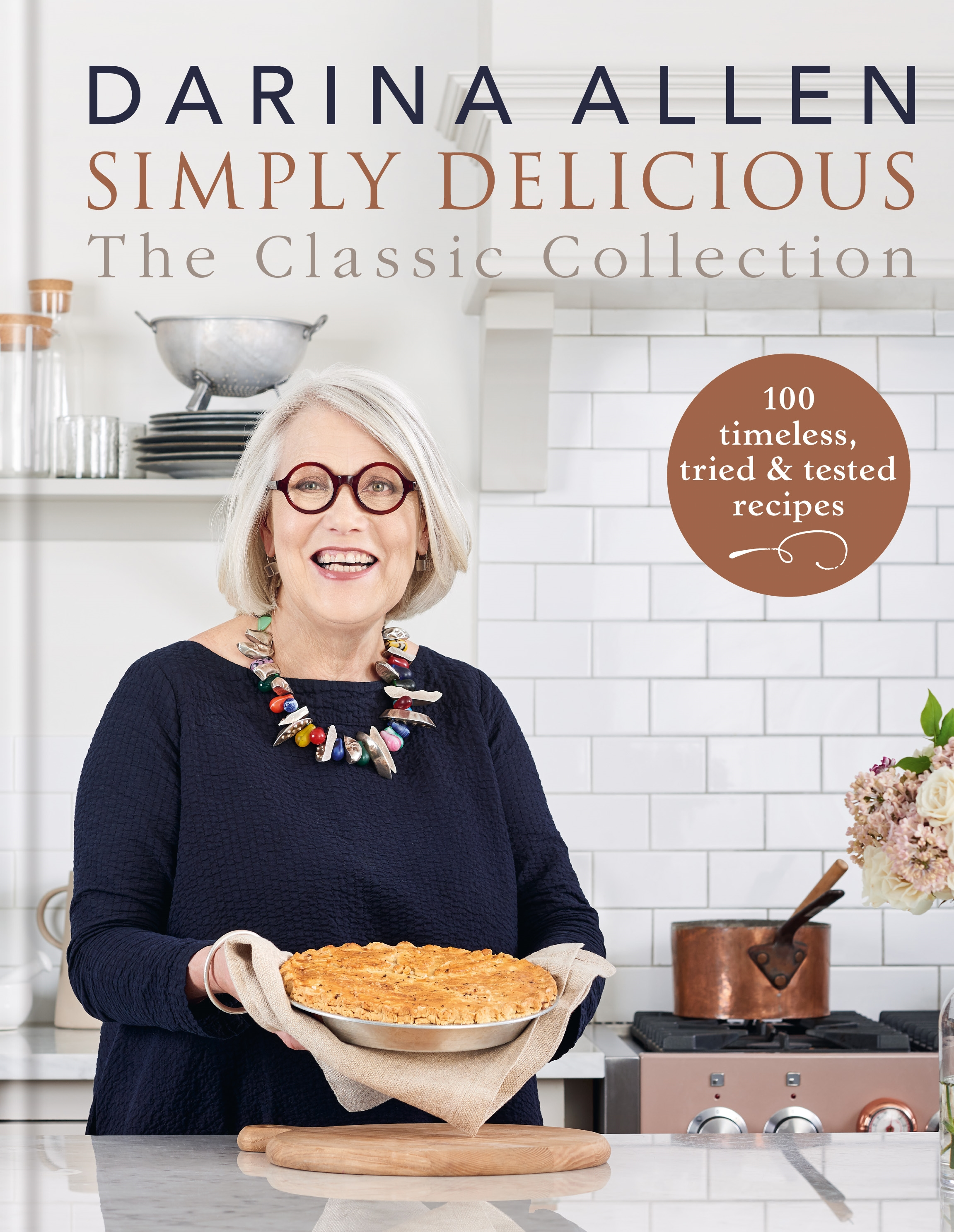 Simply Delicous - The Classic Collection