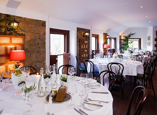 Ballymaloe Grainstore Multi Purpose Venue