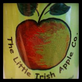 Irish Apple Juice, Saturday Pizzas - Ballymaloe Cookery School