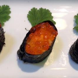 Sushi Made Simple at Ballymaloe Cookery School