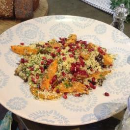 Dynamic Vegetarian Cooking - Ballymaloe Cookery School