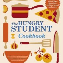Charlotte Pike_Hungry Student Cookbook