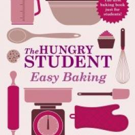 Charlotte Pike_Easy Baking