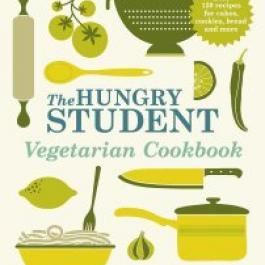 Charlotte Pike_Vegetarian Cookbook
