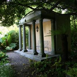 Old Pleasure Garden - Ballymaloe Cookery School