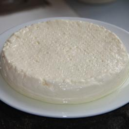 Soft Cheese - Ballymaloe Cookery School