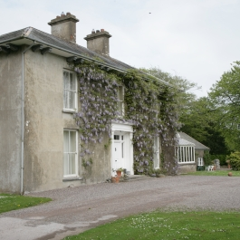 Kinoith - Ballymaloe Cookery School