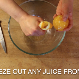 How to Segment an Orange/citrus fruit | Ballymaloe Cookery School
