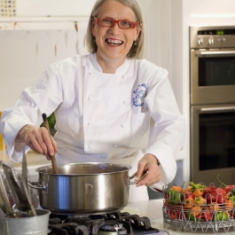 Simply Delicious Food For Family & Friends - Ballymaloe Cookery School