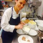 Kate Moriarty - BCS Alumni - Ballymaloe Cookery School