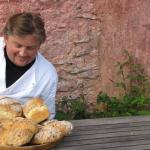 BCS Alumni - Nick Morris - The Station House Cookery School