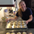 Zoe Parker Fitch - Yacht Chef - Ballymaloe Cookery School Alumni